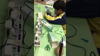 Publication Date: 2018-11-29 | Video Title: 到校STEM課程 ---聖伯多祿天主教小學