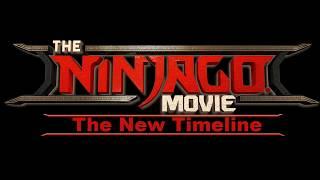 Status Update of NINJAGO: The New Timeline Cast List