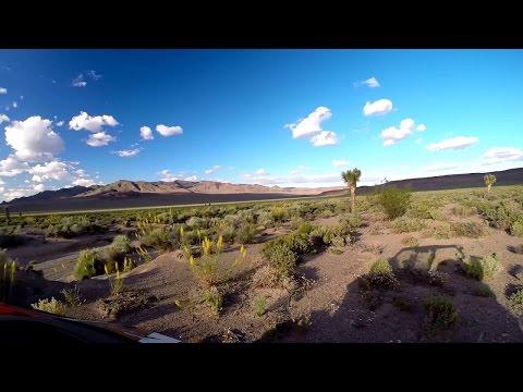 Nevada:  Traveler's Paradise with Abundant Public Lands & Few People