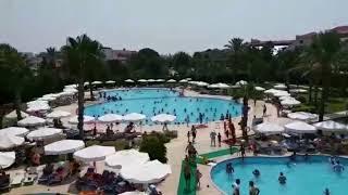Замечательный отдых в отеле  Cesars   Resort  Side  5 *