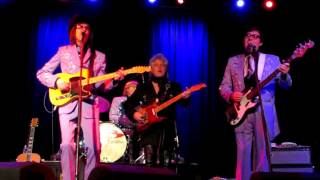 Countrymusic got a hold on me- Kenny Vaughan Marty Stuart \u0026 His Fabulous
