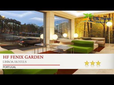 HF Fenix Garden - Lisboa Hotels, Portugal