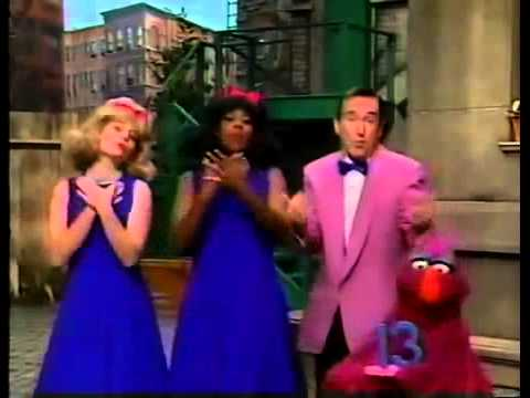 Classic Sesame Street  13 Song