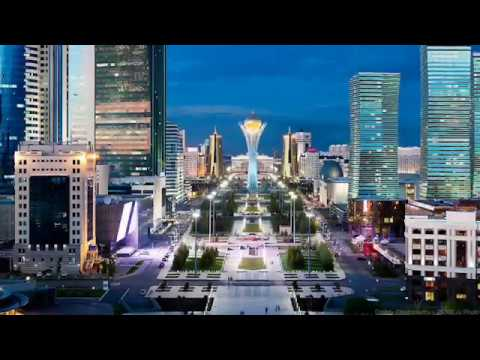 Weather in Astana