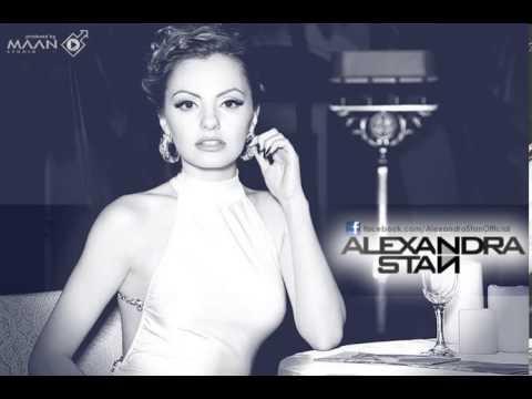 Alexandra Stan - Cliche (Hush Hush) (Raf Marchesini Remix Edit)