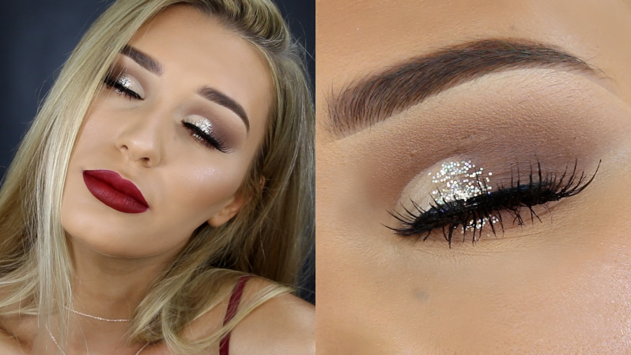 Seductive Valentines Makeup Tutorial Shani Grimmond Youtube