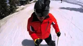 Taos Ski Valley Ivan Marzo 2016