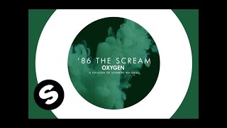 ´86 - The Scream (Club Edit)