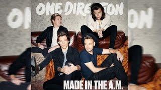 One Direction Nuevo Disco, Nuevo Snapchat y Nueva Canción!