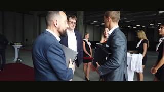 OSTRAVA AIRPORT MULTIMODAL PARK OPENING 2019