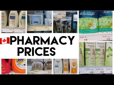Canadian Pharmacy Spam from YouTube · Duration:  6 minutes 55 seconds