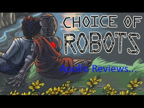 Apollo Reviews… Choice of Robots
