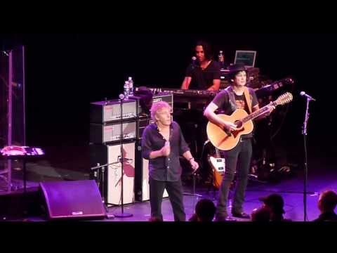 Without Your Love - Roger Daltrey live at Pacific Amphitheater 8/10/13