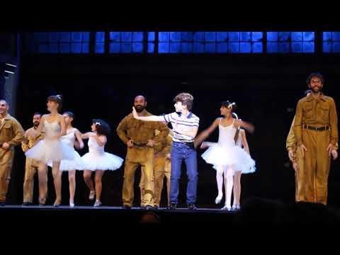 Estreno 'Billy Elliot'