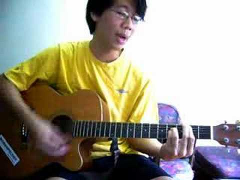 My Redeemer Lives Instructional - Hillsong (Daniel Choo)