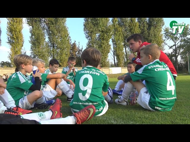 Rocznik 2007: Pierwsze ligowe rozgrywki w życiu 9-latków
