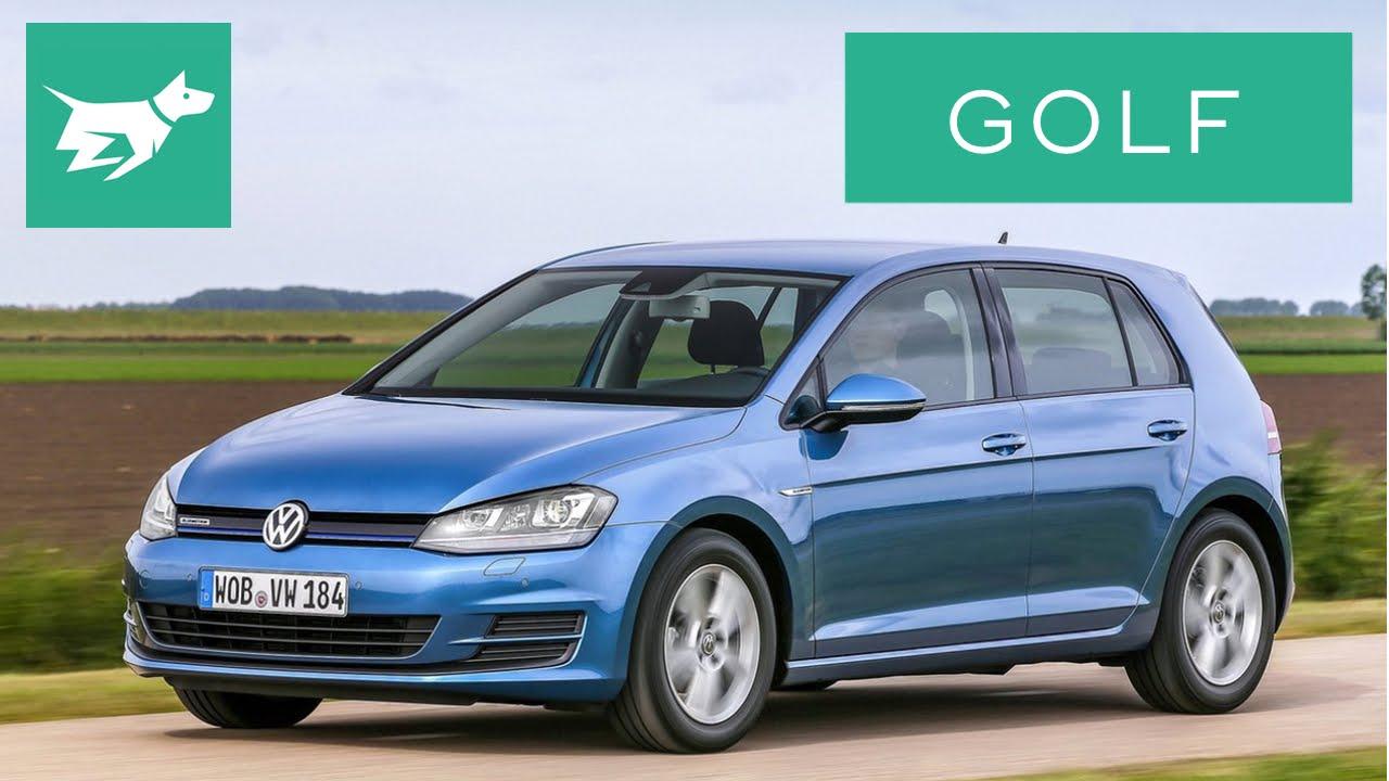 2016 Volkswagen Golf Review
