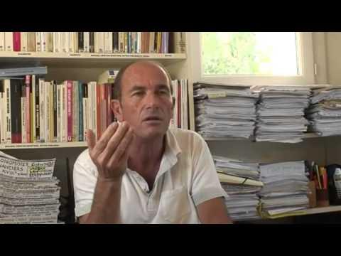 Étienne Chouard - La dette - partie 1