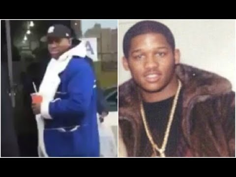 NYC EX-DRUG KINGPIN AND FED INFORMANT ALPO MARTINEZ SPOTTED IN NYC