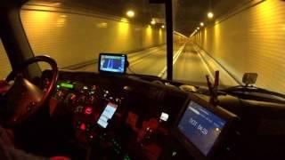 3492 Alleghany tunnel