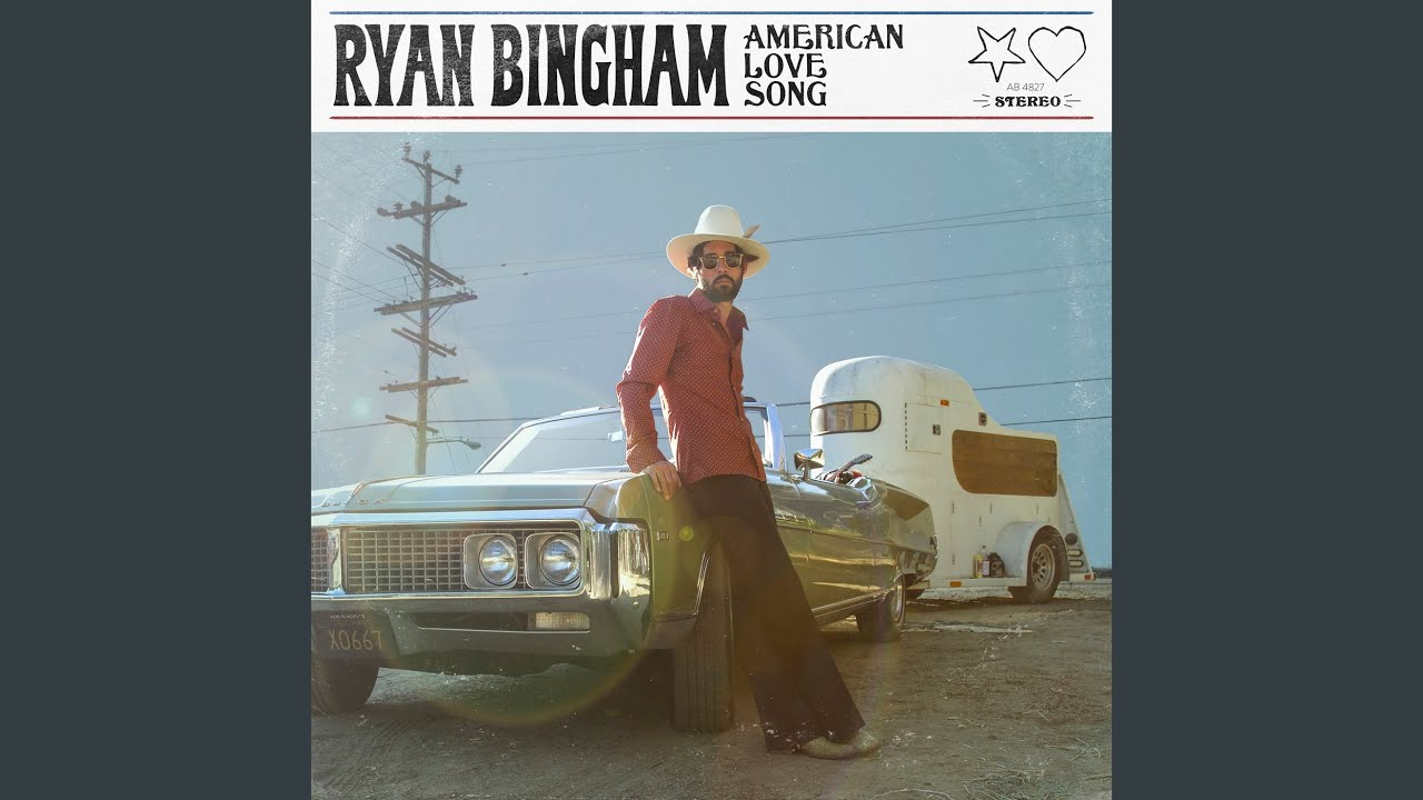 Ryan Bingham Sings of Himself and His Country - No Depression