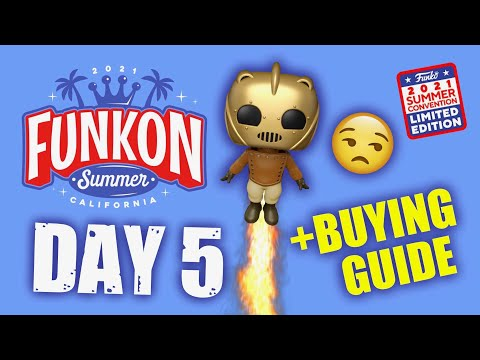 Funkon Summer 2021