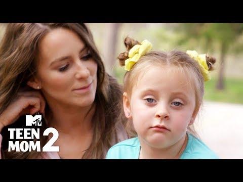 We Will Always Love You | Teen Mom 2 | MTV