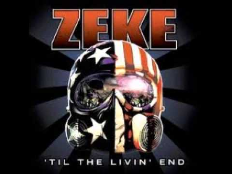 Zeke Long Train Rinnin' mp3