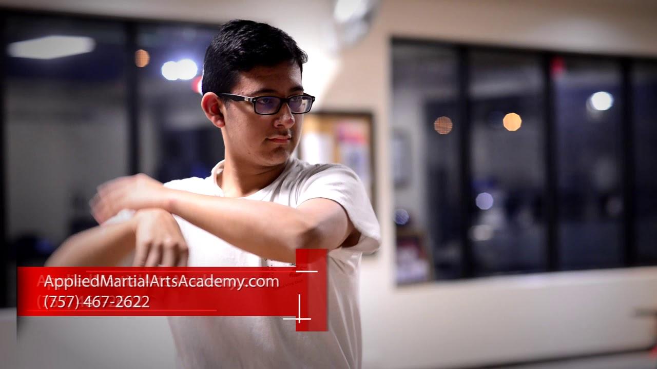 Applied Martial Arts Academy Martial Arts Taekwondo Wing Chun
