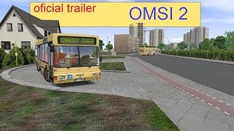 OMSI 2 - trailer by m-r-software
