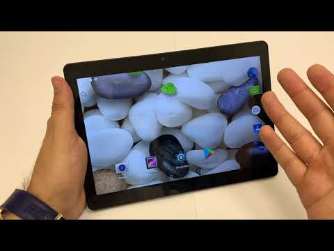 Обзор планшета  MiXzo ME1025 3G