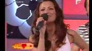 Elena Gheorghe & Gica Coada-Ina,ina gione!