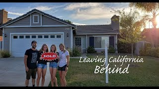 Leaving California Behind | Moving Across The Country to Tennessee