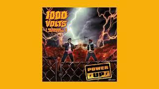 Cover images 1000volts (Redman & Jayceeoh) - Power Up (Feat. Nato Feelz x A Boy & A Girl)