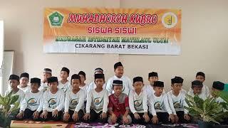 Download Mp3 Doa Anak Sholeh-allahummaghfirlana Dzunubana  Mi Mathlaul Ulum