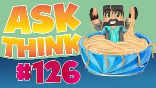 Ask Think #126 - Oscar The Oscar