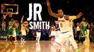 JR Smith - HollyHood