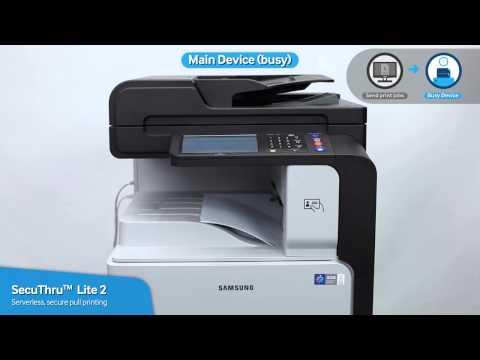 Samsung SecuThru Lite 2