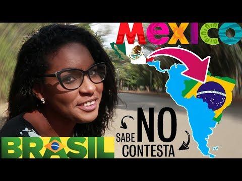 Que Dicen En BRASIL De Los MEXICANOS