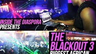 Nigerian DJ Tunez Hosts Biggest African Party In NYC - Inside The Diaspora Special