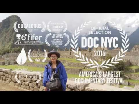 The Anthropologist - Festival Trailer (HD)