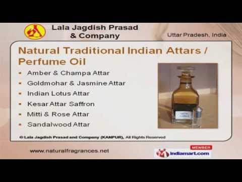Organic Natural Absolutes/ Concentrates Oil by Lala Jagdish Prasad And Company (Kanpur), Kanpur