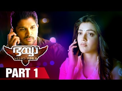 Bhaiyya My Brother Malayalam Movie HD | Part 1 | Ram Charan | Allu Arjun | Shruti Haasan | DSP
