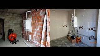 Сколько стоит отделка квартир под КЛЮЧ в Таганроге, цены в описании