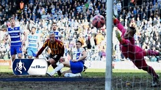 Video Gol Pertandingan Bradford City vs Reading