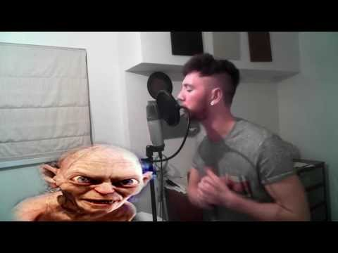 Thumbnail: Guy Does Awesome Impressions In Just over 5 minutes.
