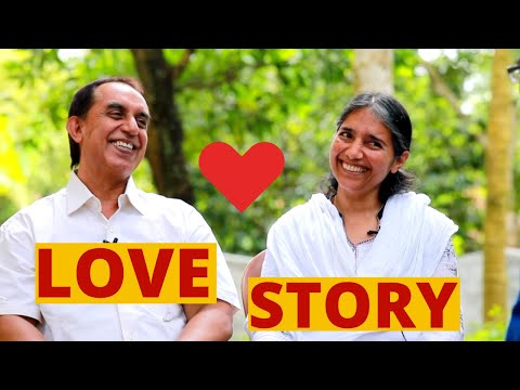 Divine Retreat Center || Love Story of Glen and Teresa || Catholic Love Story || Catholic Couple