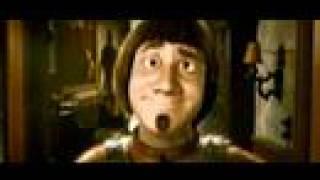 Hui Buh - Das Schlossgespenst (DE 2005/2006) - Deutscher Trailer