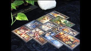 ~Taurus~Let it Go, Someone is Waiting~September 17 to 23 Taurus Tarot Reading