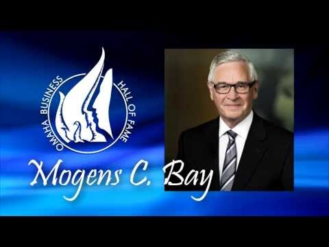Omaha Business Hall of Fame: Mogens C. Bay, Valmont